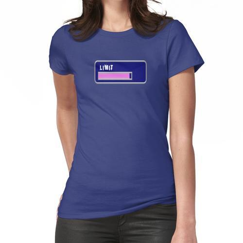 FF7 Grenzwertgeber Frauen T-Shirt