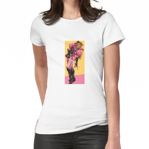 Maria Renard Anzug Design Frauen T-Shirt