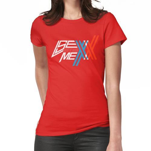 Sexx im Mexx Frauen T-Shirt