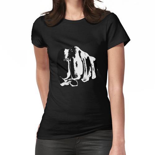 Karate Seiken Frauen T-Shirt