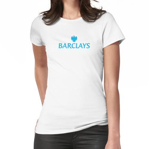Barclays Frauen T-Shirt