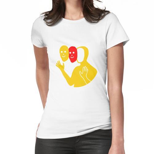 ELEKTRO-GAST - PLURAL Frauen T-Shirt