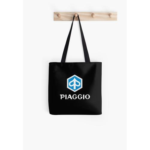 Piaggio-Logo Tasche