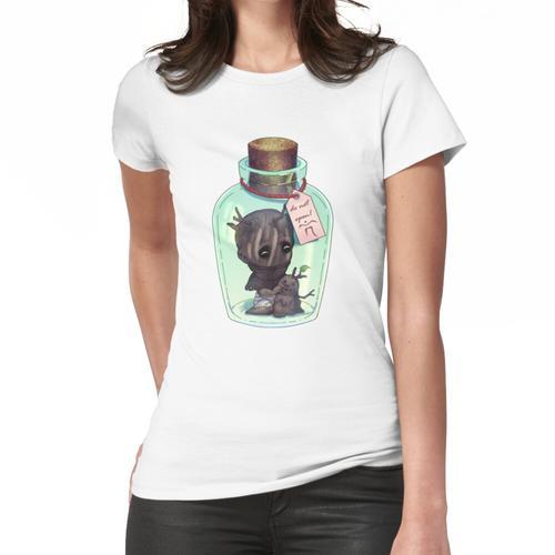 Flaschengeist! Frauen T-Shirt