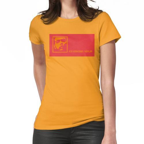Ihn Kevlar Frauen T-Shirt