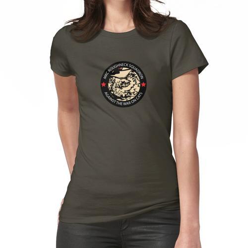 Rabauken-Trupp-Abzeichen B Frauen T-Shirt