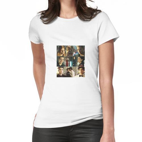 Malec - Sizzy - Klitoris Frauen T-Shirt
