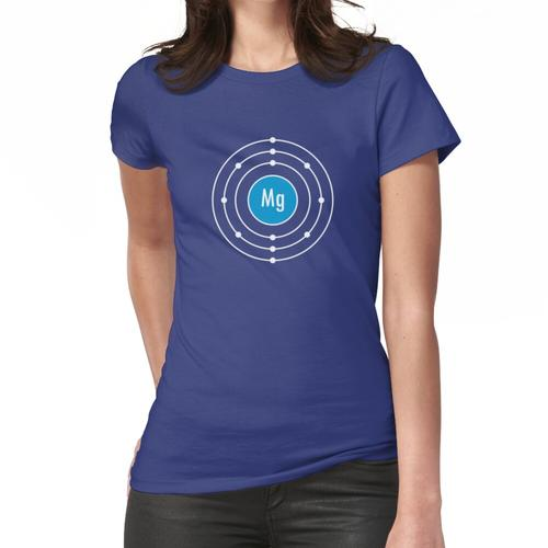Magnesium Frauen T-Shirt