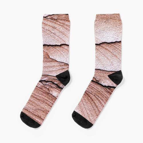 Sandstein Socken