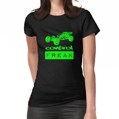 Kontrollfreak - RC - Baja Buggy Frauen T-Shirt