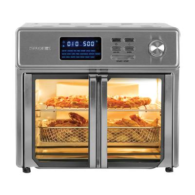 Kalorik 26 Quart Digital Maxx Air Fryer Oven by Kalorik in Stainless Steel