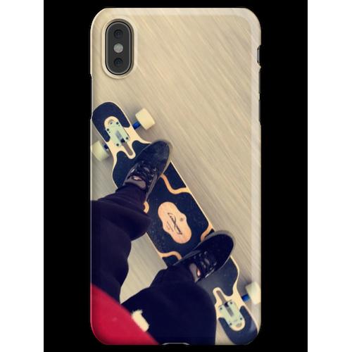 Loaded Dervish Sama ~ Longboard iPhone XS Max Handyhülle
