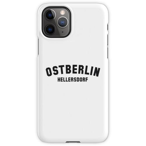 HELLERSDORF iPhone 11 Pro Handyhülle