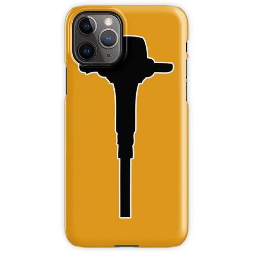 Bohrhammer Bohrhammer iPhone 11 Pro Handyhülle
