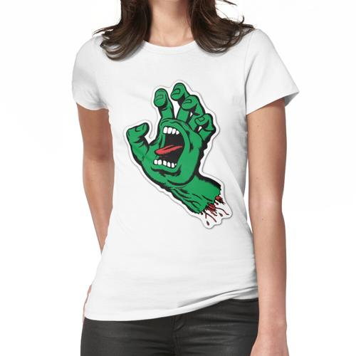 Schinken Schinken Frauen T-Shirt