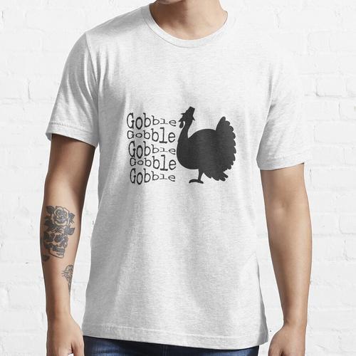 Verschlingen verschlingen verschlingen Essential T-Shirt