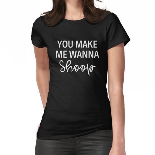 Shoop Hemd Hip Hop Hemd Salt n Pepa Hemd 90er Jahre Referenz Hemd Konzert Hemd Sie ma Frauen T-Shirt
