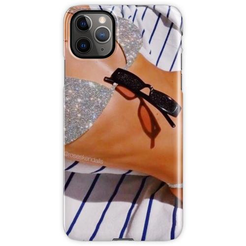 Bikini am Strand iPhone 11 Pro Max Handyhülle