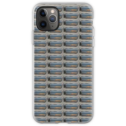 Electrolux Staubsauger Flexible Hülle für iPhone 11 Pro Max