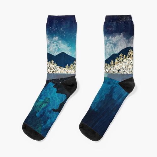 Berge Socken