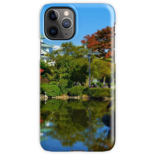 Schlossfarben iPhone 11 Pro Handyhülle