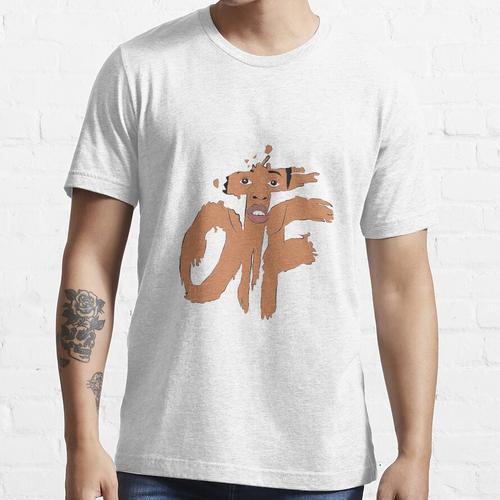 kleine Pumpe Essential T-Shirt