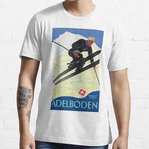 Adelboden Essential T-Shirt
