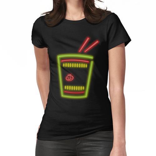 NEONRAMEN Frauen T-Shirt