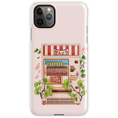 Ginkgo-Getränke iPhone 11 Pro Max Handyhülle
