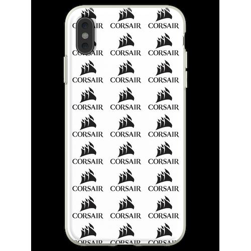 Corsair Corsair Corsair Flexible Hülle für iPhone XS Max