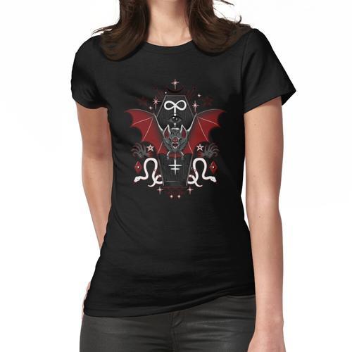 Twinkle Twinkle kleine Fledermaus Frauen T-Shirt