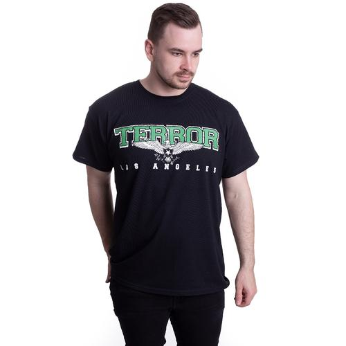 Terror - True Believer - - T-Shirts