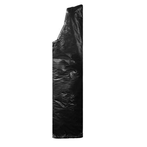 vidaXL Sonnenschirm-Schutzhülle mit Reißverschluss PE 260 cm