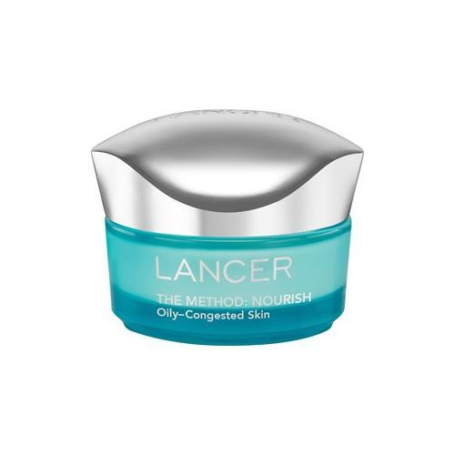 Lancer Pflege The Method: Face Nourish Oily-Congested 50 ml