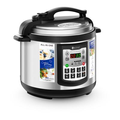 Royal Catering Multikocher - 5 L...