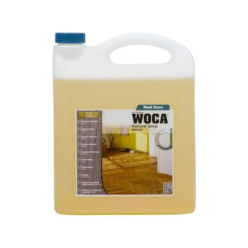 5L WOCA Holzbodenseife Natur