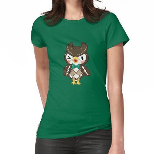 ACNL Blätterteig Frauen T-Shirt
