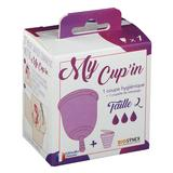 BIOSYNEX® My Cup'in Taille 2 pc(...