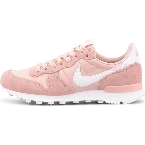 Nike, Sneaker Internationalist W in rosa, Sneaker für Damen Gr. 42 1/2