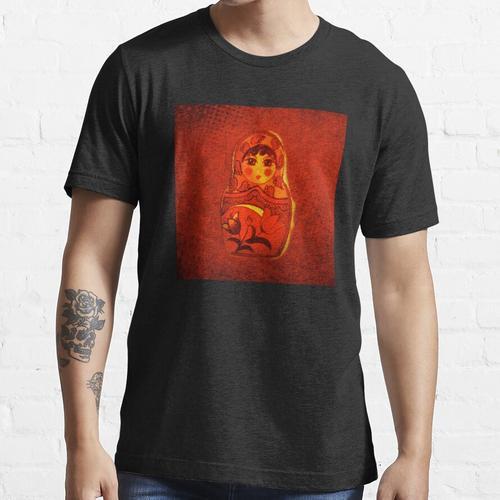 BABOOSHKA! BABOOSHKA! BABOOSHKA! WOW WOW ... Essential T-Shirt