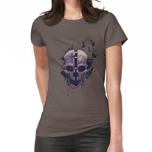 Dishonored Corvos Maske Frauen T-Shirt