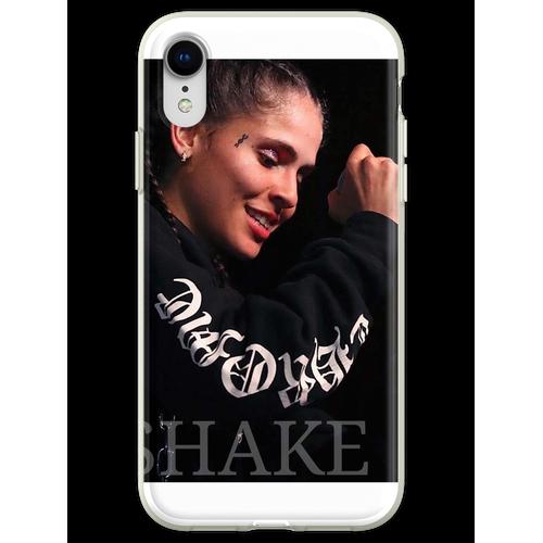 Deckkraft - 070 Shake Flexible Hülle für iPhone XR