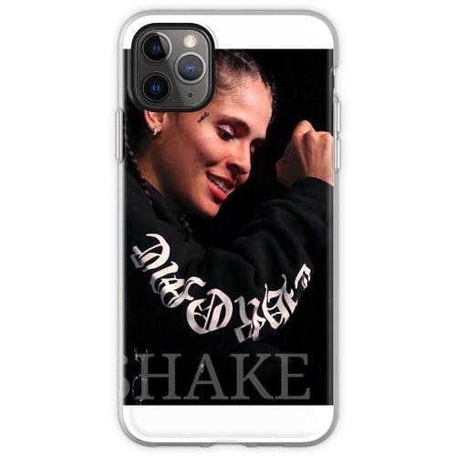 Deckkraft - 070 Shake Flexible Hülle für iPhone 11 Pro Max