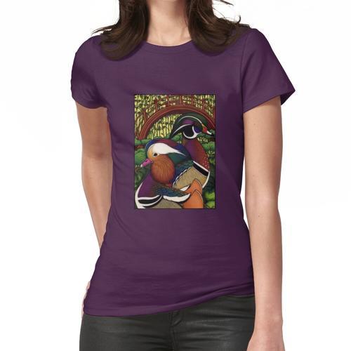 Ostbrücken West Frauen T-Shirt