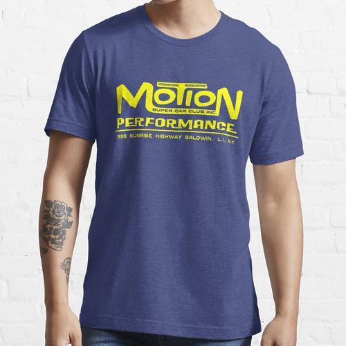 Bewegungsleistung Essential T-Shirt