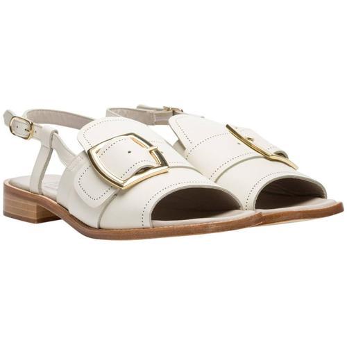 Pertini Sandalen aus Leder