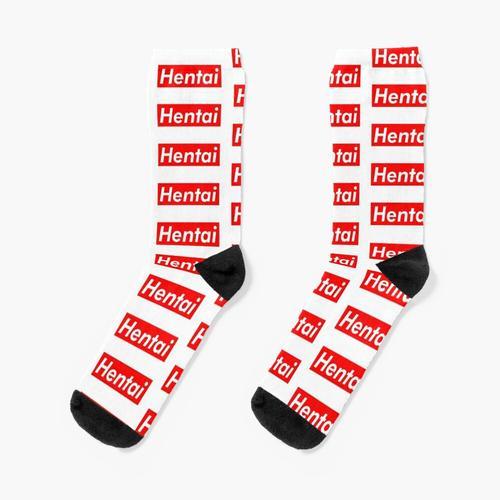 Hentai Socken