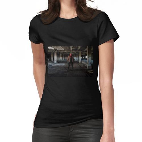 Red Hood - Lagerhaus Frauen T-Shirt