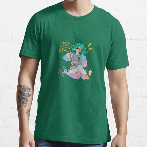 SMACKDILLYDOO 2020 ARTWORK 2 Essential T-Shirt
