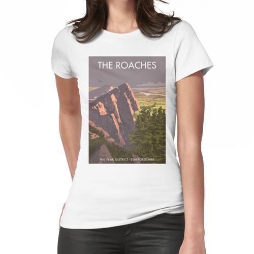 Die Kakerlaken Frauen T-Shirt
